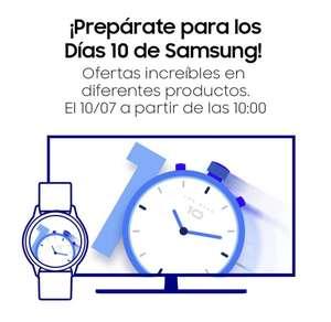 Los Días 10 de Samsung