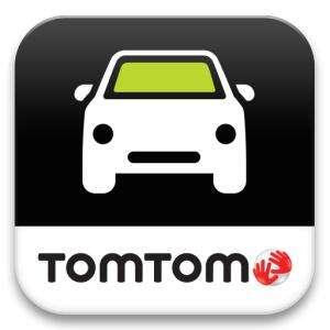 Suscripción gratuita a TomTom Go Navigation en Android e iOS: 3 meses