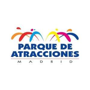 50% de descuento en Parque de Atracciones de Madrid