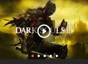 Dark Souls 3 Steam y sólo 5.84€ (smart precio)