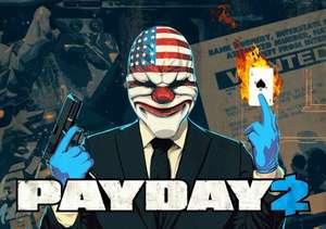 Payday 2 para Steam