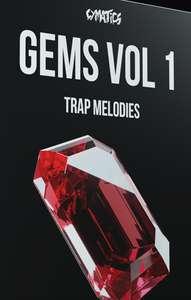 1 pack de samples, midis y loops a elegir, de la empresa Cymatics.
