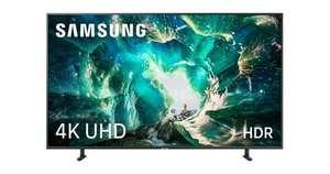 """Samsung 4K UHD 2019 UE55RU8005 - Smart TV de 55"""" con Resolución 4K UHD, HDR10+,"""