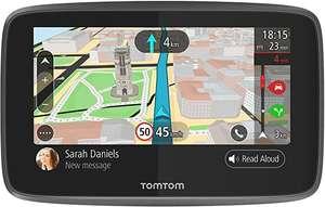 """GPS TomTom GO 5200 5"""""""