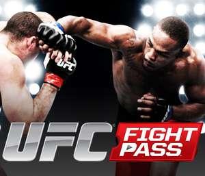 UFC Fight Pass 2 meses GRATIS