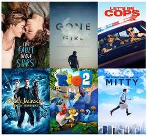 Películas HD Google Play GRATIS