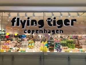 Tienda 'TIGER' TODO 75% DESCUENTO (Valencia)