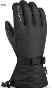 Talla S guantes de esquí