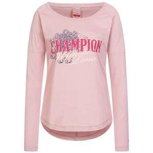 Camiseta chica Champion