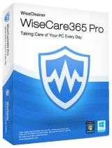 Wise Care 365 Pro 5.5.5 (Licencia de por vida)