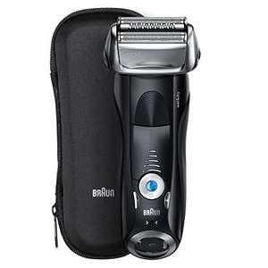 Braun Series 7 7840 s - Afeitadora eléctrica de lámina