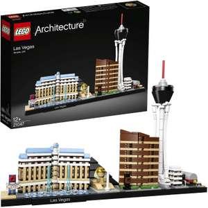 LEGO Architecture Las Vegas solo 35€