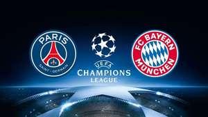 Gratis y Legal Final Champions League