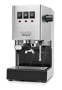 Cafetera Gaggia Classic