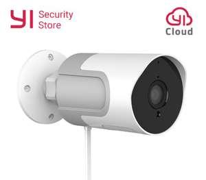 Cámara Yi IoT seguridad 1080p solo 18.1€ (desde España)