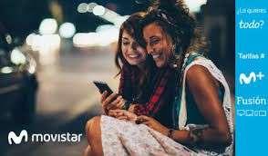 Fusión Inicia Movistar 39.9 € durante 6 meses