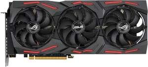 ASUS ROG Strix Radeon RX 5700 XT OC Edition 8GB GDDR6