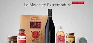 """Promo del 15% de descuento en """"Lo mejor de Extremadura"""" en La Chinata"""