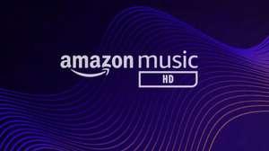 Amazon Music HD   90 DIAS GRATIS