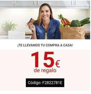 -15€ compras superiores a 120€