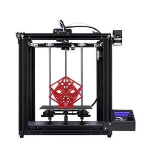 Impresora 3D Ender 5 - Desde Europa (CZ)