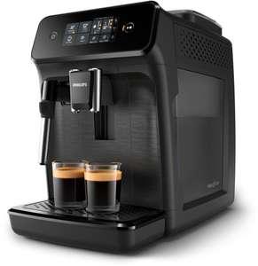 Cafetera Philips 1220 superautomatica(Cupón)