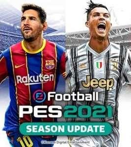 EFOOTBALL PES 2021 PC 20,49€ Ediciones 24,19€