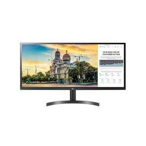 """LG 34WL50S-B 34"""" LED IPS UltraWide FullHD FreeSync"""