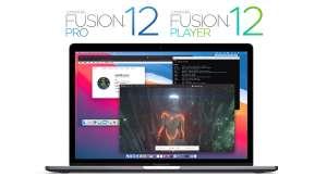 VMware Fusion 12 gratis para uso privado - MacOS