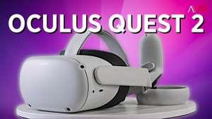 Oculust Quest 2 - 64gb 349€ / 256gb 449€