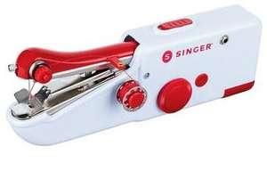 Máquina de coser Singer de bolsillo