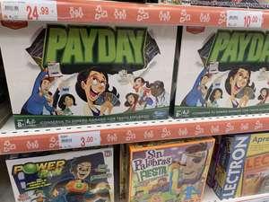 PayDay por 3€ (Alcampo Logroño)