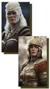 Troy a Total War - Amazons DLC - Gratuito