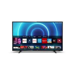 "Televisor PHILIPS 58"" 58PUS7505 Smart TV"