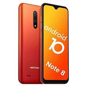 Ulefone Note 8 2GB/16GB