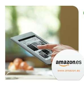 Cheques Regalo para Amazon.es repostando en BP