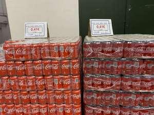 Lata CocaCola 33Cl