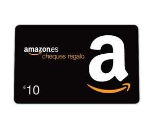 TRUCO: 10€ GRATIS para Amazon