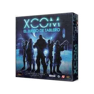 XCOM: el juego de tablero (castellano)