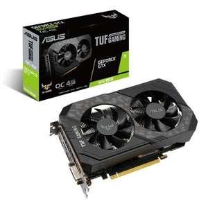 Asus GeForce GTX 1650 SUPER TUF Gaming OC 4GB GDDR6