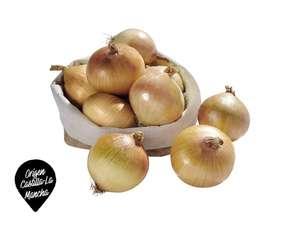 Cebolla 2 kg - Lidl