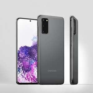 Samsung Galaxy S20 - 128GB/8GB (Reaco Bueno)