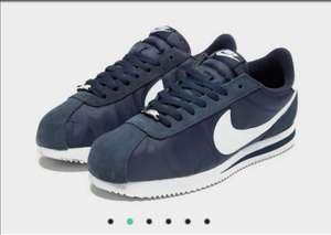 Nike classic Cortez Nylon talla 41