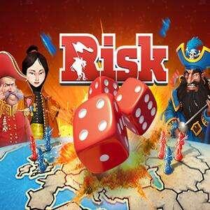 Gratis :: Códigos para Steam del DLC RISK: Global Domination European