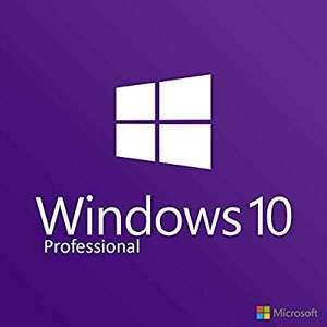 Licencia para Windows 10 Pro Retail