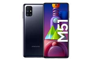 Samsung Galaxy M51 6GB - 128GB