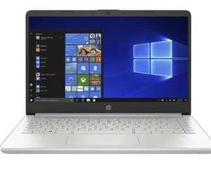 """HP 14s-dq1040ns - Ordenador portátil de 14"""" FullHD (Intel Core i3-1005G1, 8GB RAM, 256GB SSD"""