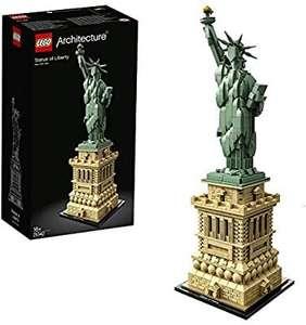 Lego Arquitectura 21042 Estatua de la Libertad