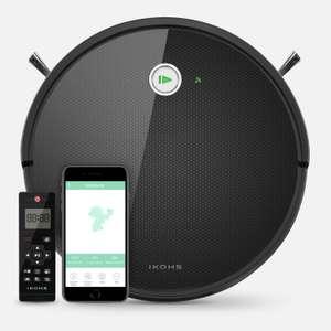 Robot inteligente NETBOT S15 compatible con ALEXA y Google HOME
