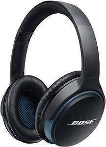 Bose SoundLink II - Auriculares Supraurales Bluetooth con Micrófono Mínimo histórico